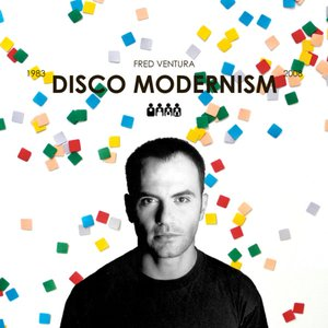 Image for 'Disco Modernism (1983 - 2008)'