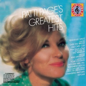 Image for 'Patti Page's Greatest Hits'
