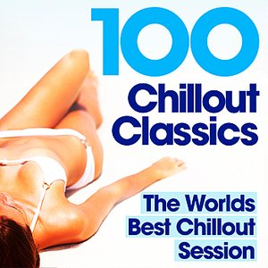 Image for '100 Chillout Classics - The Worlds best Chill Out album – Perfect for Relaxing, Studying, Revision,  Chilling & Lounging'
