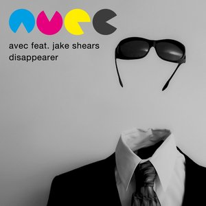 Image for 'Disappearer (feat. Jake Shears)'