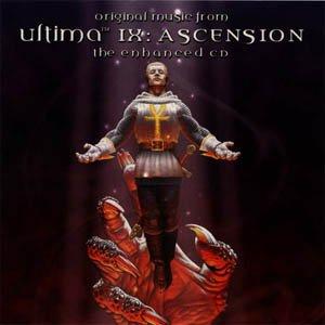 Image for 'Ultima IX: Ascension'
