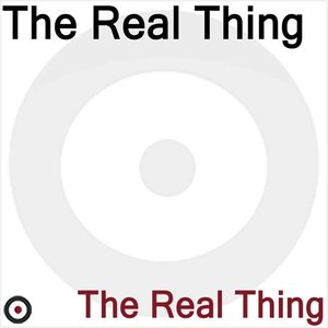 Image for 'The Real Thing'