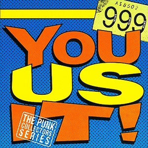 Image for 'You Us It !'