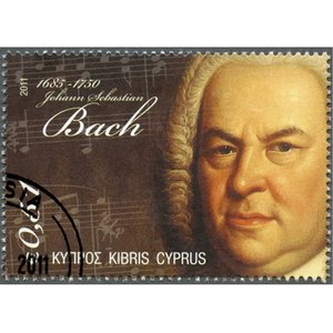 Image for 'Bach: The Masterpieces'