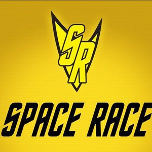 Image for 'SPACE RACE'