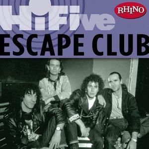 Image for 'Rhino Hi-Five: The Escape Club'