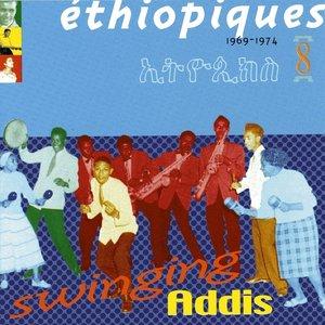 Image for 'Ethiopiques 8, Swinging Addi'