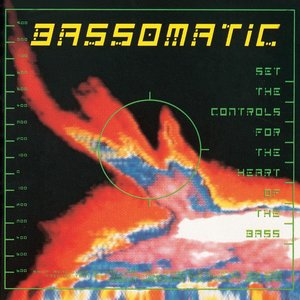 Image for 'Set The Controls For The Heart Of The Bass'