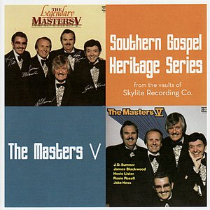 Image for 'Southern Gospel Heritage Series - The Masters V'