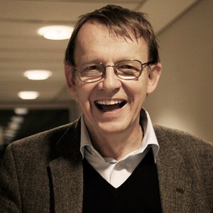 Image for 'Hans Rosling'