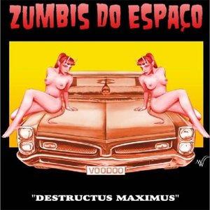 Image for 'Destructus Maximus'