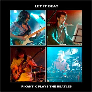 Image for 'LET iT BEAT'