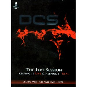 Image for 'The Live Session'