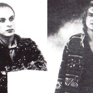 Image for 'Brian Eno & Peter Sinfield'