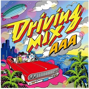 Image for 'Driving MIX'