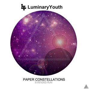 Image for 'Paper Constellations'