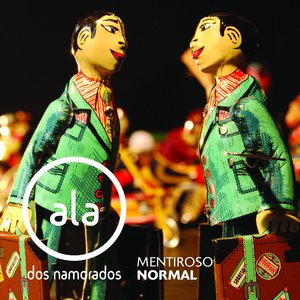 Image for 'Nunca Parto Inteiramente'