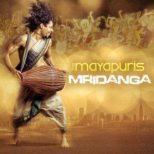 Image for 'The Mayapuris'