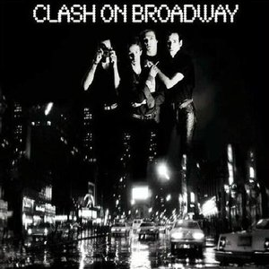 Image for 'Clash on Broadway'