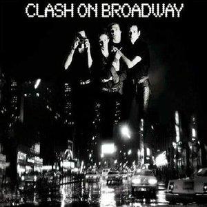 Bild für 'Clash on Broadway'