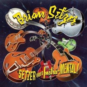 Image for 'Setzer Goes Instru-Mental!'