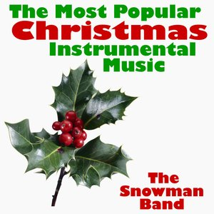 Image for 'The Most Popular Christmas Instrumental Music'