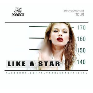 Image for 'Like a Star'