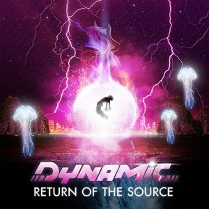 Image for 'Return of the Source'