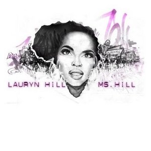 Image for 'Ms Hill'