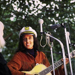 Image for 'Joan Baez & Mary Travers'
