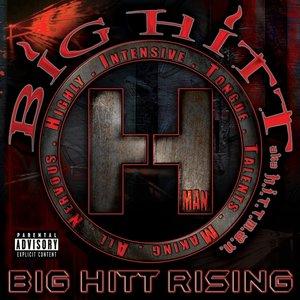 Image for 'Big Hitt Rising'