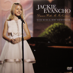 To believe jackie evancho backing track