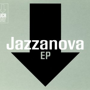 Image for 'Jazzanova EP'