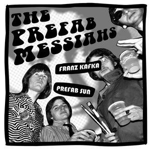 Image for 'Franz Kafka / Prefab Sun'
