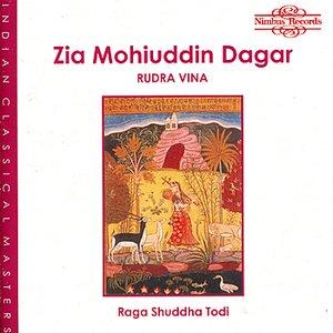 Image for 'Raga Shuddha Todi'