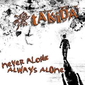 Immagine per 'Never Alone Always Alone'