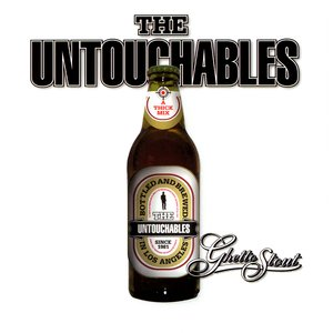 Image for 'Greatest & Latest: Ghetto Stout'