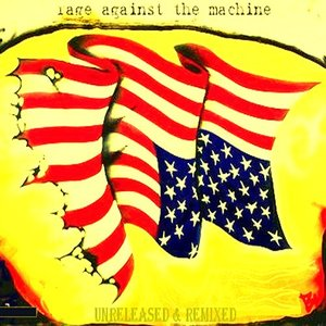 Image for 'Bombtracks, Volume 2: Remixes & Live'