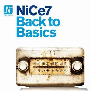Image for 'Back To Basics'