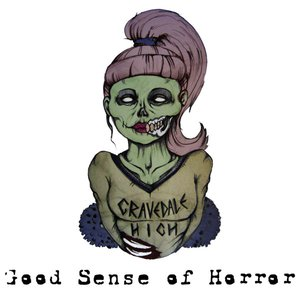 Image for 'Good Sense of Horror'