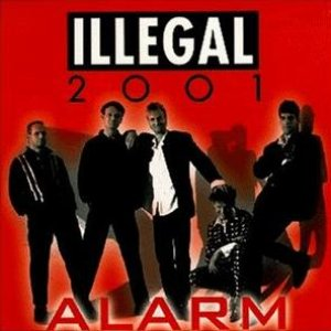 Image for 'Alarm'