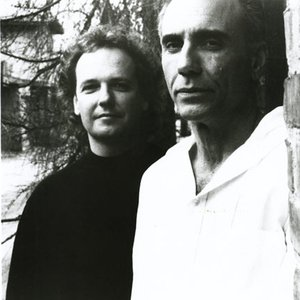 Image for 'Lee Ritenour & Larry Carlton'