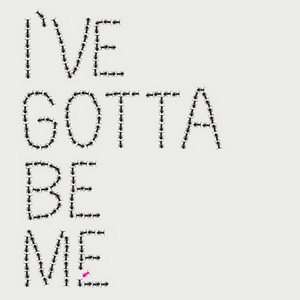 Image for 'I've Gotta Be Me'