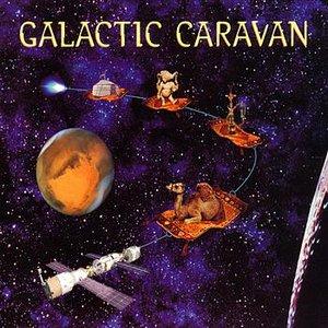 Image for 'Galactic Caravan'
