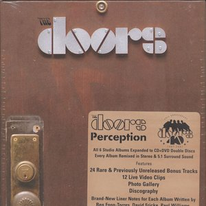 Image for 'Perception (disc 1: The Doors)'
