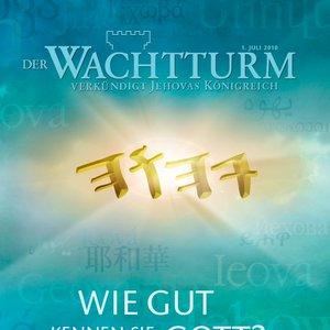 Bild för 'Wachtturm e. V., Selters/Ts.'