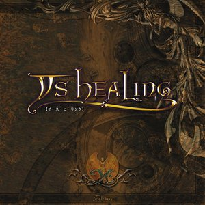 Image for 'Ys Healing'