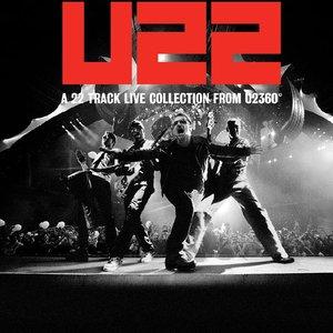 Immagine per 'U22 - A 22 Track Live Collection From U2360'