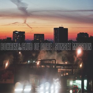 Image pour 'Sunset Mission'