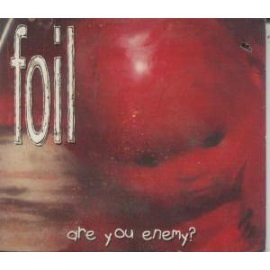 Image for 'Are You Enemy'